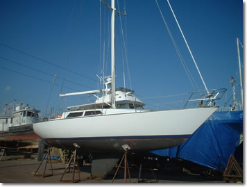 Inland Marine Surveys provides recreational power and sailing boat inspection and survey services to the Victoria, Sidney area of Vancouver Island of BC.